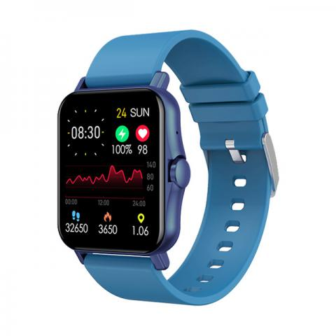 Touch Fitness Inch Full  Tracker IP67 Waterproof Bluetooth Call Smart watch