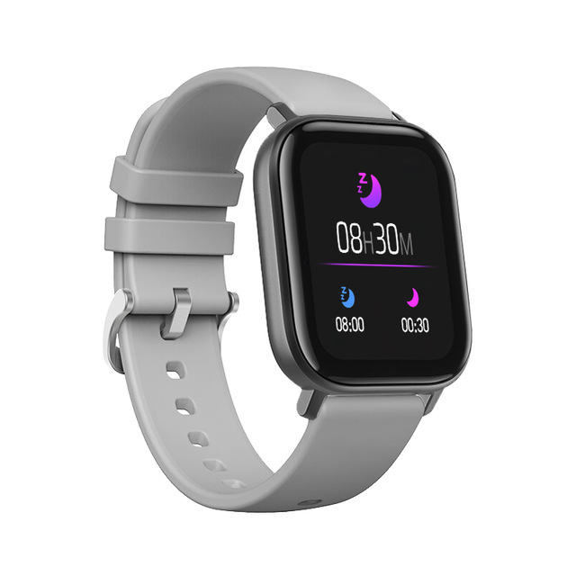 1.69 Inch Full Touch Fitness Tracker IP67 Waterproof Bluetooth Call Smart watch
